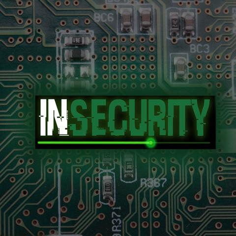 INS'HACK InSecurity